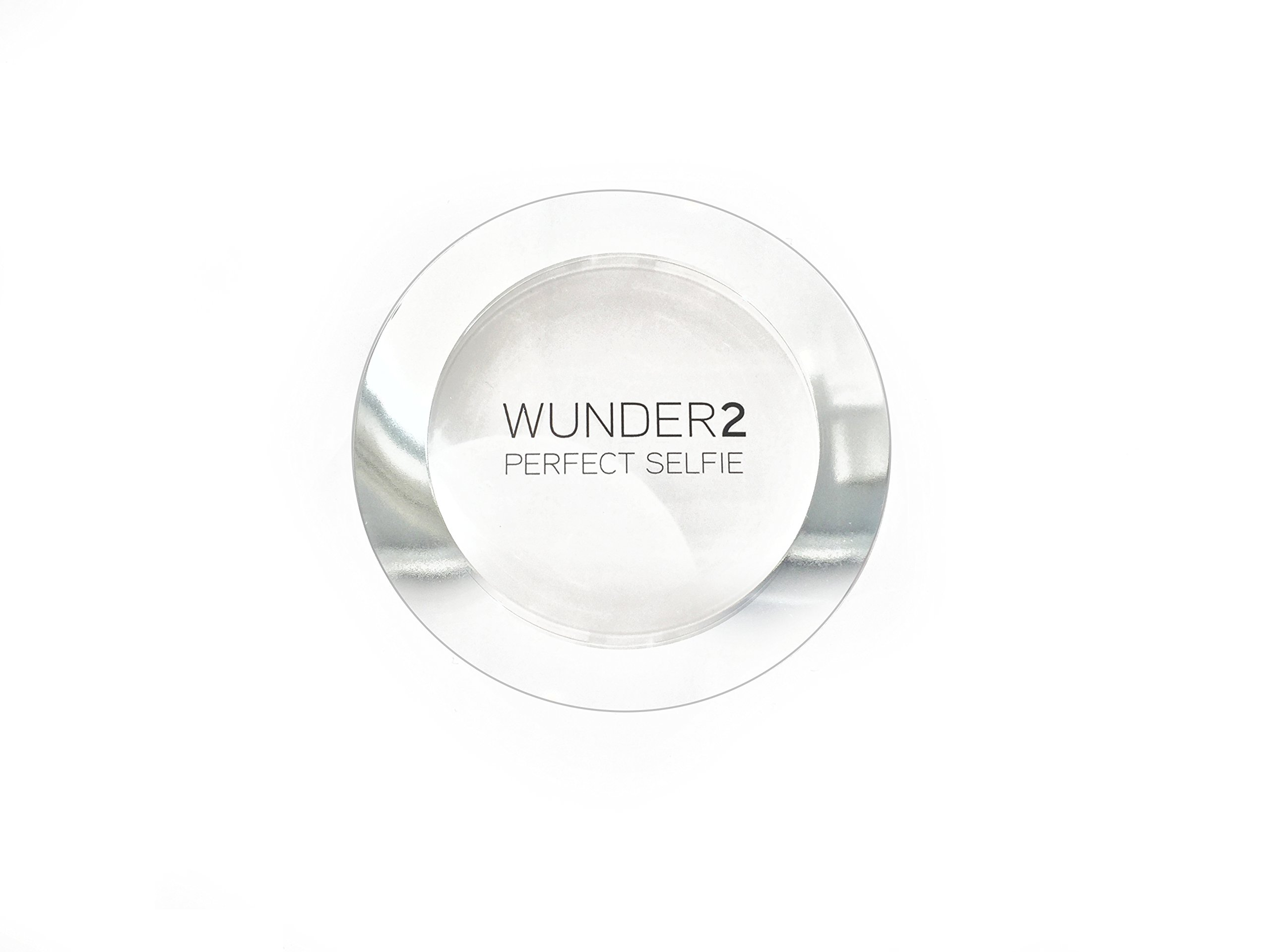 WUNDER2 PERFECT SELFIE HD Photo Finishing Powder - Translucent Setting Powder Makeup by Wunder2