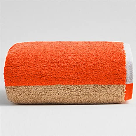 BIANJESUS Conjunto de Toallas de algodón Suave Absorbente de Color sólido Travel Plush Hotel Men Women