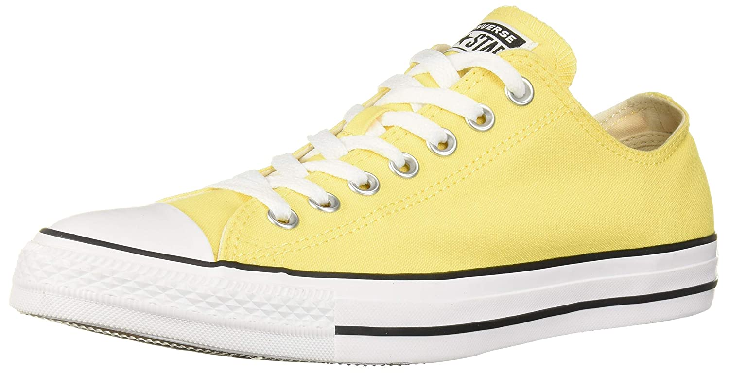 08901b6c9fb6 Amazon.com | Converse Unisex Chuck Taylor All Star Color Canvas Low Top  Sneaker | Fashion Sneakers