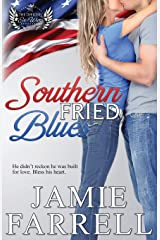 Southern Fried Blues (The Officers' Ex-Wives Club) (Volume 2) Paperback
