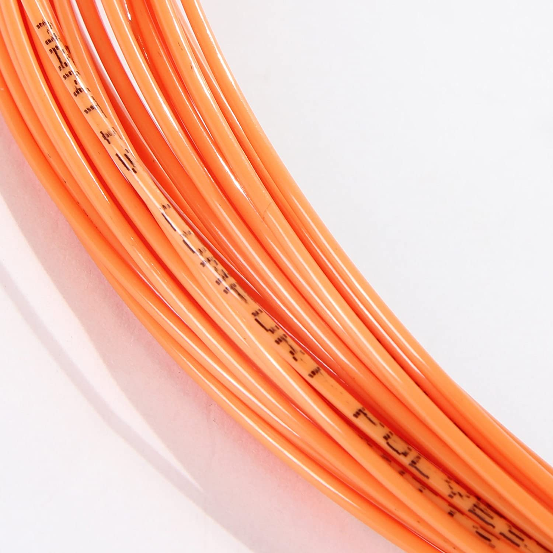 1.25mm Mantis Comfort Polyester 16G 1.30mm /& 17G Tennis Racket String 12m