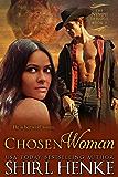 Chosen Woman (Nymph Trilogy Book 3)