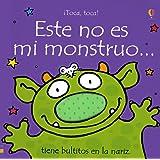 Este no es mi monstruo / This Is Not My Monster (Toca, Toca!