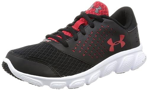 a70b2391 Under Armour Men's Grade School Micro G Rave Athletic Shoe