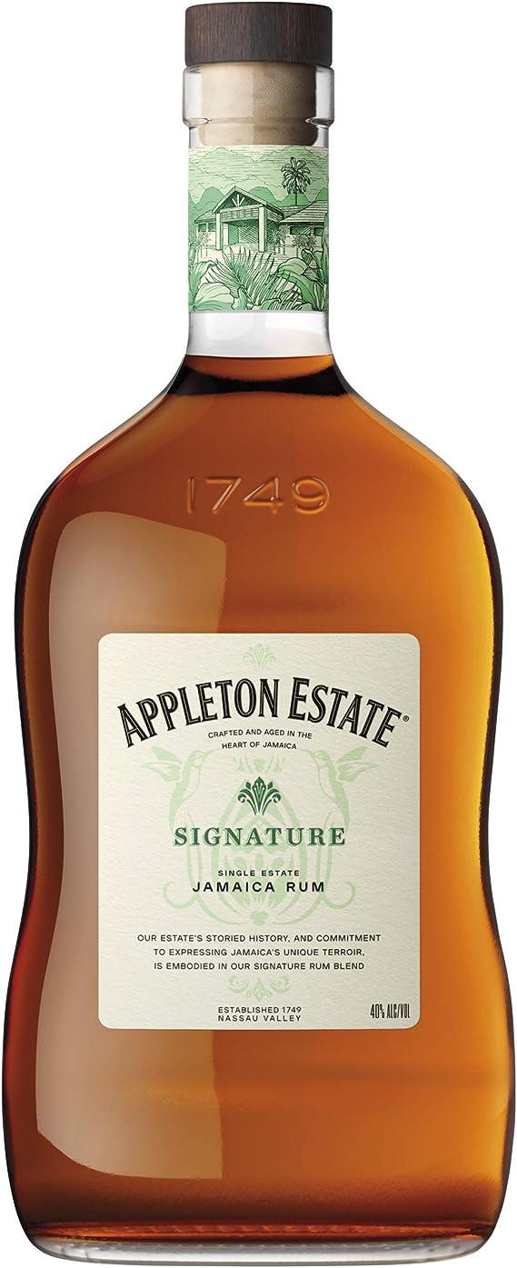 Ron Appleton Estate (1 x 0.7 l)