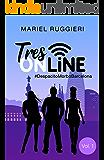 TRES ONLINE: #DespacitoMorboBarcelona (Spanish Edition)