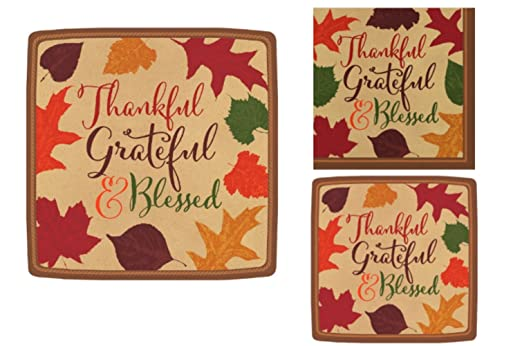 sc 1 st  Thanksgiving Wikii & Thanksgiving Words Plates and Napkin Sets