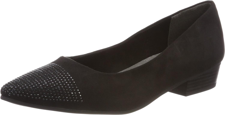 MARCO TOZZI 22204, Zapatos de Tacón para Mujer