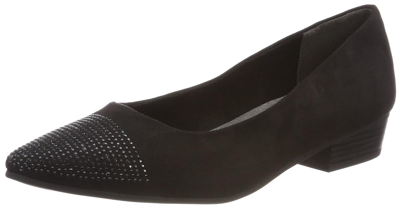 TALLA 40 EU. MARCO TOZZI 22204, Zapatos de Tacón para Mujer