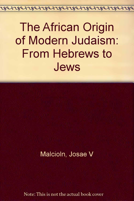 origin of judaism
