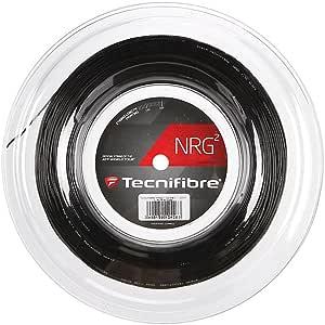 Tecnifibre NRG2 SPL Tennis String Reel-Black-17