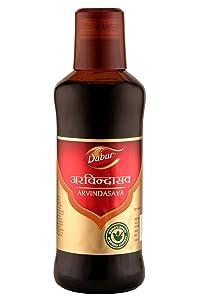 Dabur Arvindasava - 225 ml
