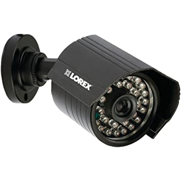 Amazon.com : Lorex CVC6945 Vantage Indoor/Outdoor Color Security ...