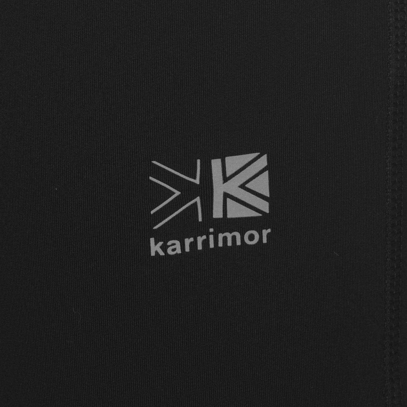 Womens Karrimor T Capri Tights Capris Breathable New