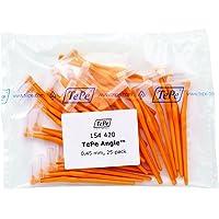 Tepe Interdental Brushes Orange 0.45mm 25 Pack