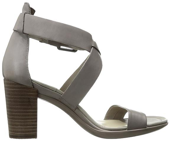 e06ffc68e Ecco Shape 65 Block Sandal