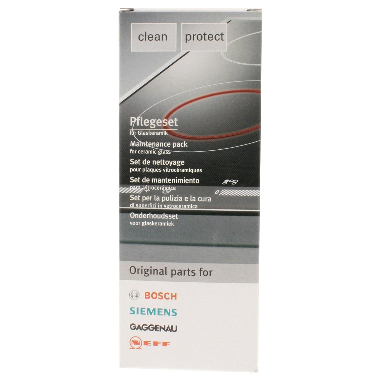 Limpiador Bosch Clean Protect Set de Limpieza para ...