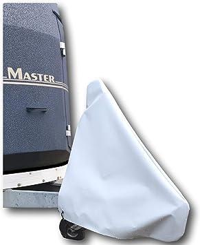 Deichselhaube Deichselschutzhülle Abdeckung Anhängerkupplung Schutzabdeckung