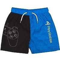 Playstation Swim Shorts para niños Gamer Swimming Pants Trunks Swimwear Kids