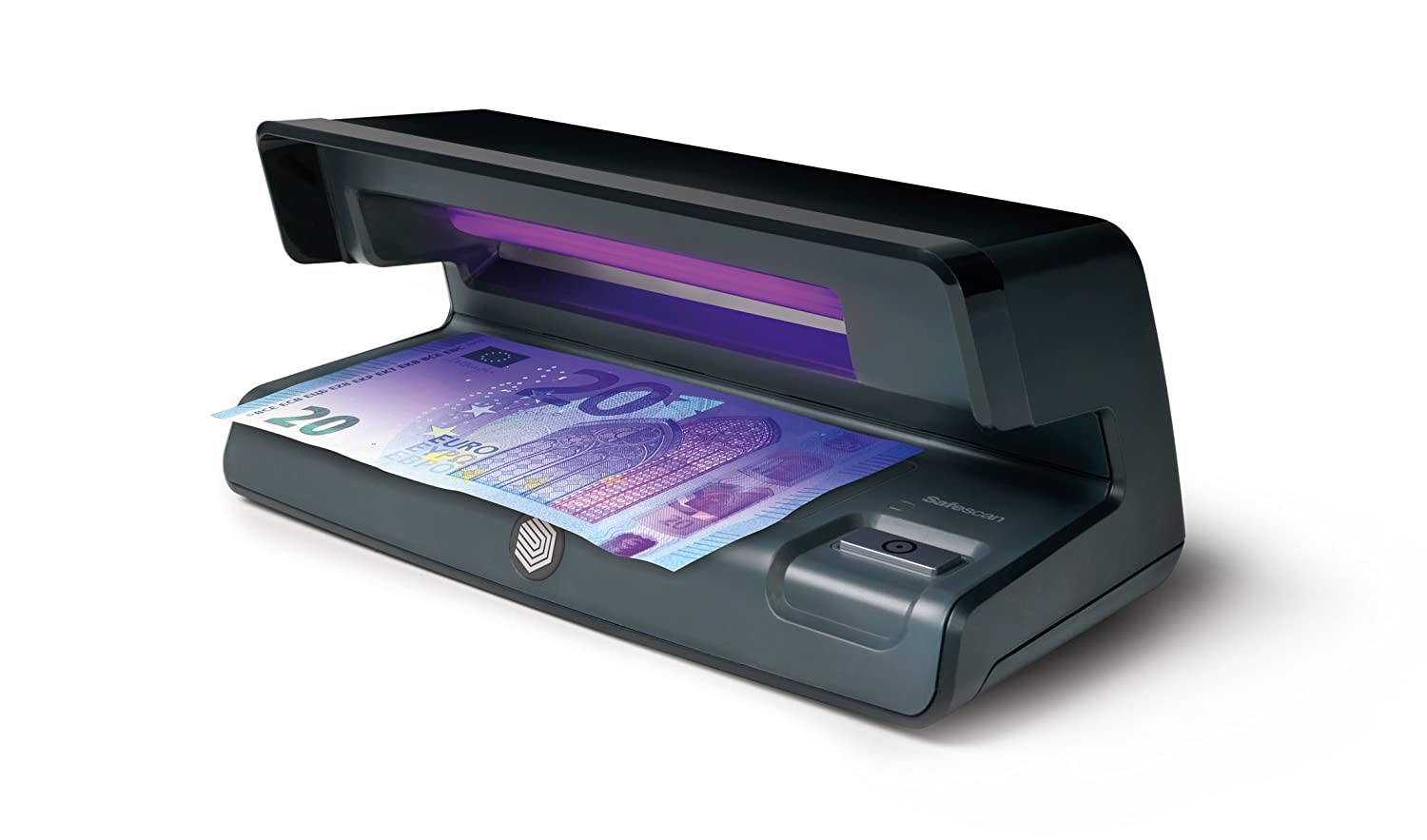 Safescan Detector de billetes falsos UV