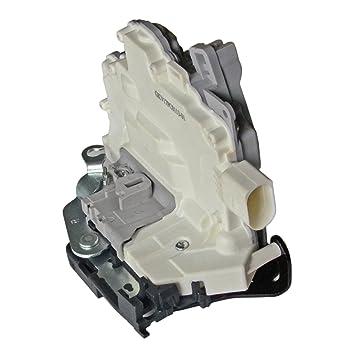 Delantero derecho Potencia cerradura de la puerta latch actuador 1p1837016 -- lado del pasajero: Amazon.es: Coche y moto