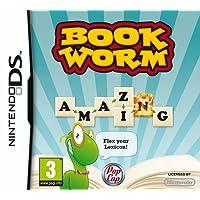 Licensed 4U Bookworm (Nintendo DS)