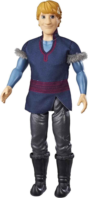 Disney Frozen Olaf's Frozen Adventure Kristoff Doll