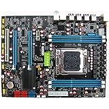 maistore X79Motherboard CPU RAM Combos LGA2011Reg ECC C2Speicher 16g DDR34Kanäle unterstützt E5–2670i7Sechs und acht Core CPU