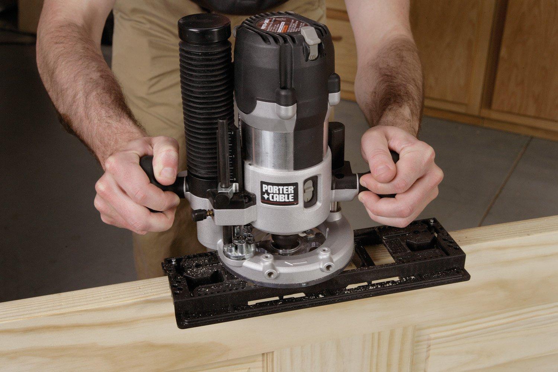 PORTER-CABLE 59370 Door Hinge Template: Amazon.co.uk: DIY & Tools