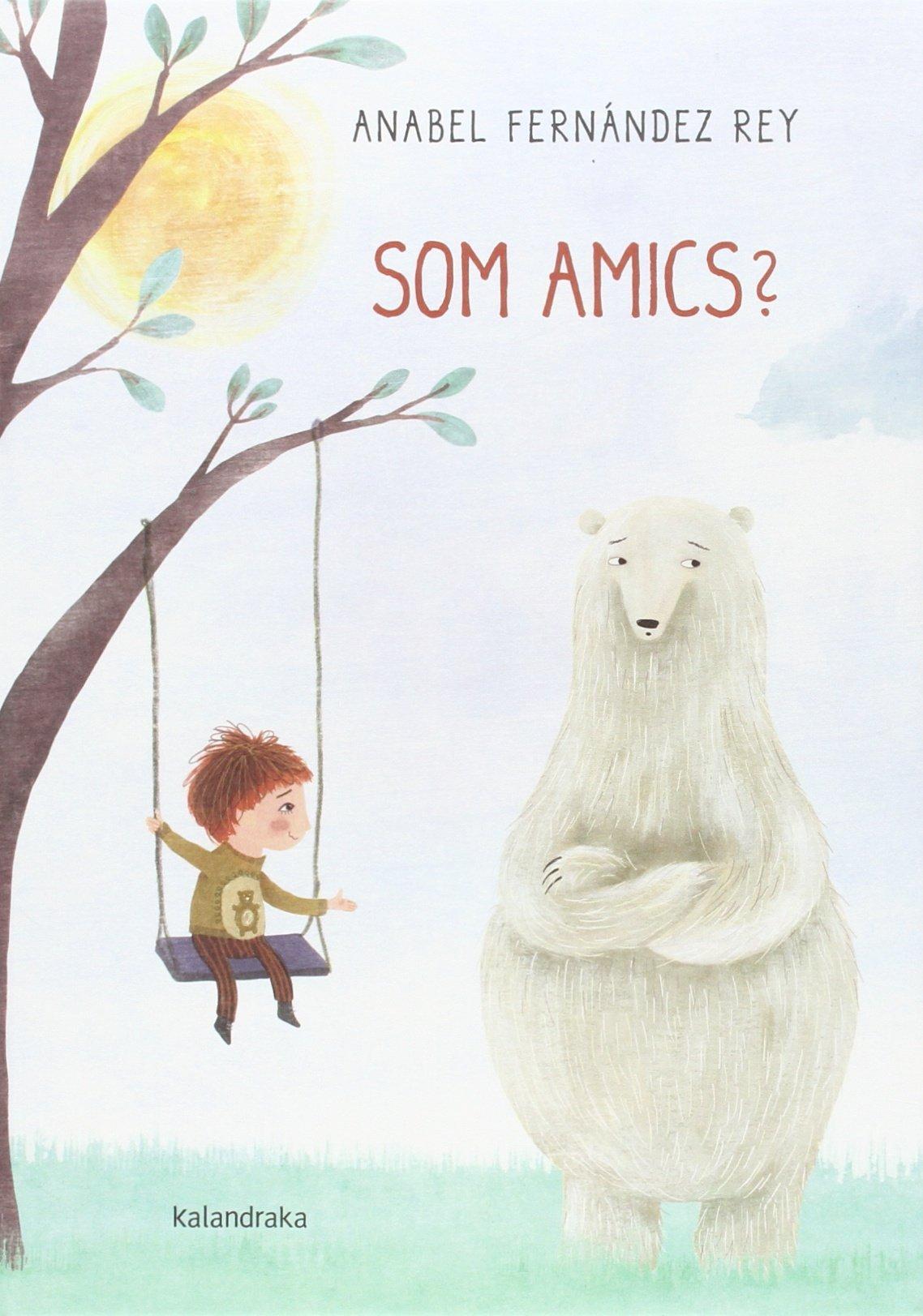 Som amics? (llibres per a somniar): Amazon.es: Fernández Rey ...