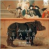 Vivaldi: Il teatro alla moda