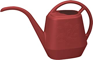 product image for Bloem JW41-13 Watering Can Aqua Rite 1.2 Gal. (144 oz) Burnt Red