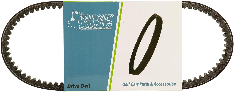 Amazon.com : Yamaha G2, G8, G9, G14, G16, G22 Golf Cart Clutch Drive Belt : Golf Cart Accessories : Sports & Outdoors