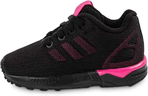 adidas ax flux noir et rose