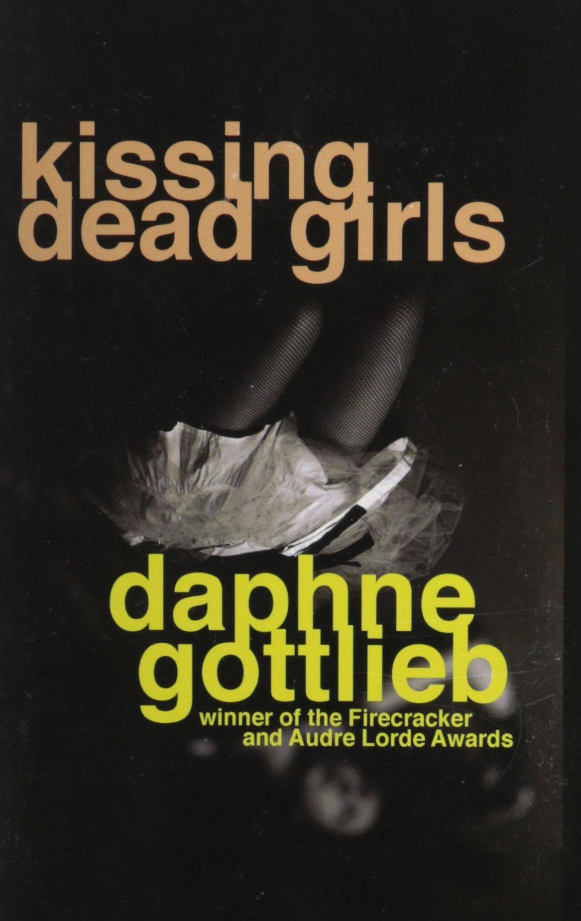 Read Online Kissing Dead Girls ebook