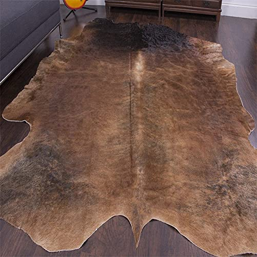 rodeo Cowhide Rug Bonsamara 6×7