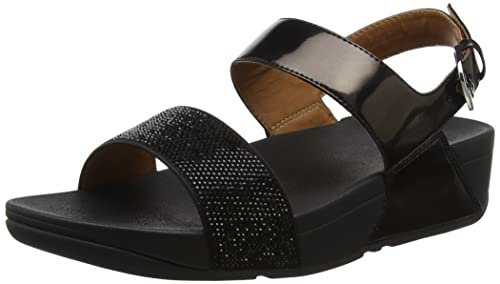 62d9c5908800 Fitflop Women s Ritzy Back-strap Sandals Open Toe  Amazon.co.uk ...