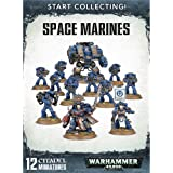 Start Collecting! Space Marines 70-48 - Warhammer 40,000