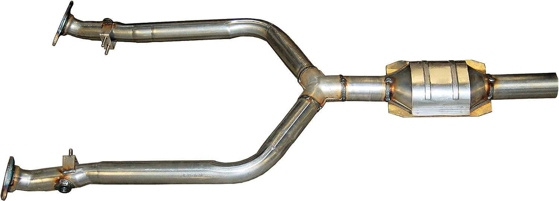 Bosal 096-195 Catalytic Converter Non-CARB Compliant