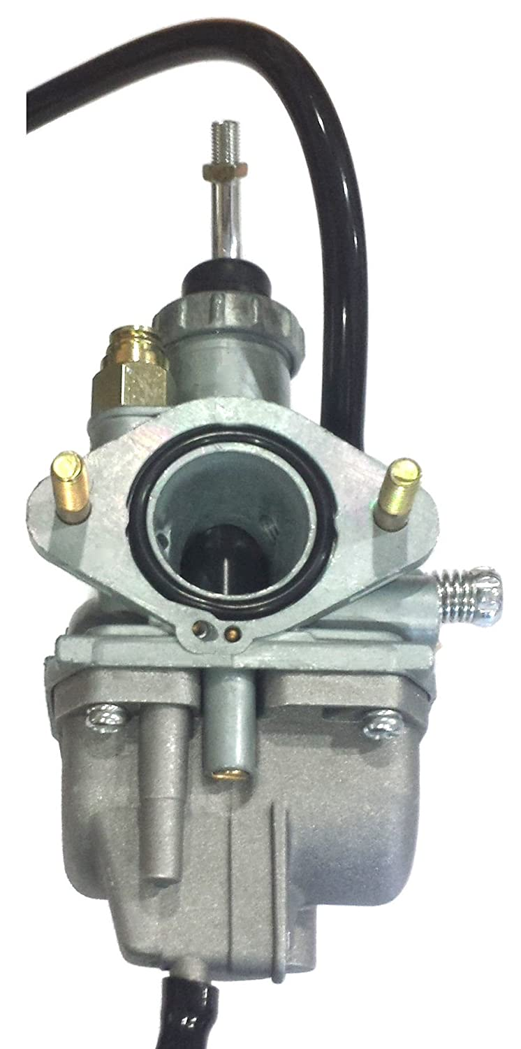 Zoom Parts New Carburetor For Yamaha Timberwolf 1986 Moto 4 Wiring Diagram Gallery Further 250 Yfb250 Yfb Carb Carby 1992 2000 Automotive