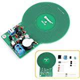 IS Icstation <60mm Simple Metal Detector, Assemble Kit DIY Electronic Soldering Practice, Metal