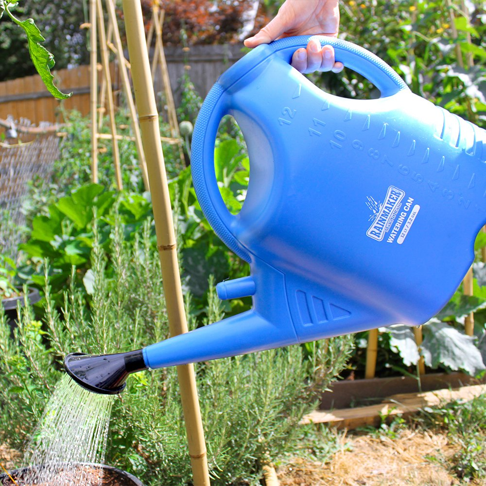 Rainmaker Watering Can - 3.2 Gallon