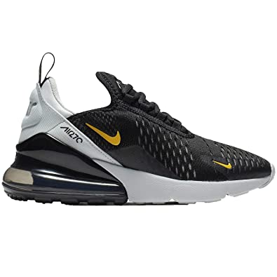 pretty nice ccc4d 38cc5 Amazon.com   Nike Air Max 270 (gs) Big Kids 943345-016 ...