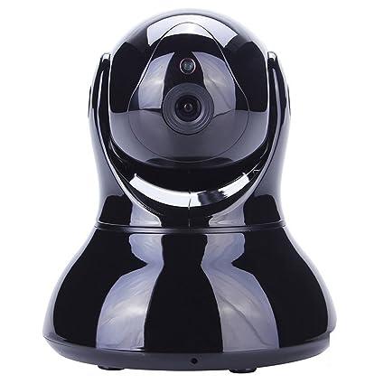 Seguro® HD 720P, 1280 x WIFI videovigilancia Ip Cam Cámara Ip inalámbrica WIFI vigilancia