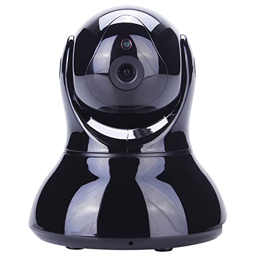143 opinioni per SEGURO®- Camers HD 1280 x 720P videosorveglianza visione giorno e notte (nero)