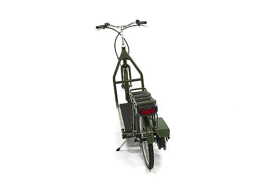 Amazon.com: Lopifit US MexCarib LOPIFITGEN1 - Bicicleta ...