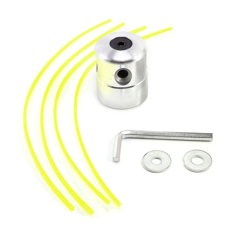 Aluminio maeh de hilos para reposacabezas Motor Sense ...