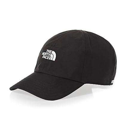 e2b28e5c581 Amazon.com  The North Face - Logo Gore HAT - Black White Unisex ...