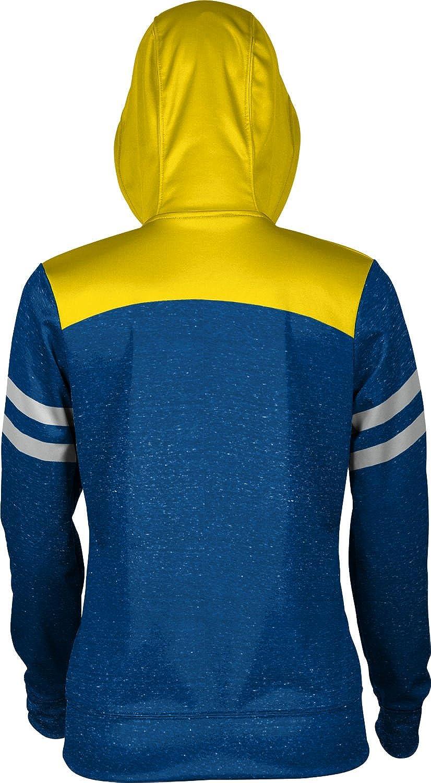 School Spirit Sweatshirt Gameday ProSphere Madonna University Girls Zipper Hoodie
