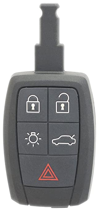 Volvo key remote d2 fits several models factory original new volvo key remote d2 fits several models factory original new by volvo amazon car motorbike publicscrutiny Image collections